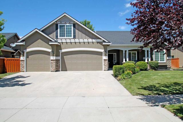 2288 N Glade Creek St., Meridian, ID 83646 (MLS #98696359) :: Jon Gosche Real Estate, LLC