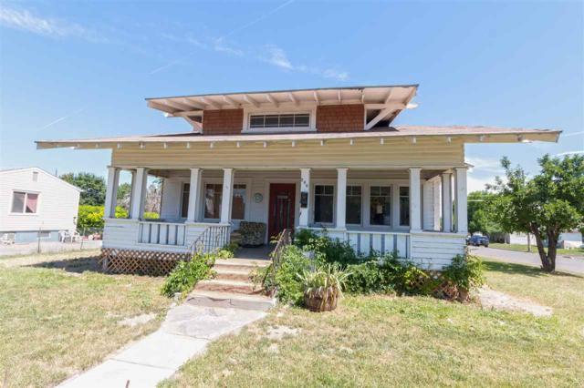 206 Heyburn Ave W, Twin Falls, ID 83301 (MLS #98696360) :: Juniper Realty Group