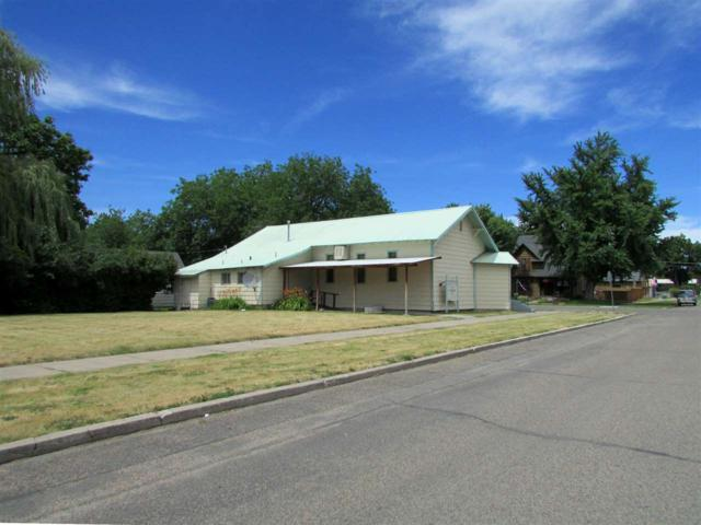 465 E Court Street, Weiser, ID 83672 (MLS #98696380) :: Build Idaho