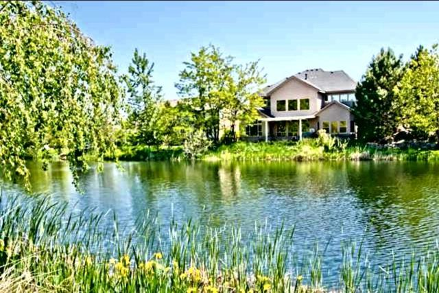 1573 S Lakemoor Way, Eagle, ID 83616 (MLS #98696385) :: JP Realty Group at Keller Williams Realty Boise