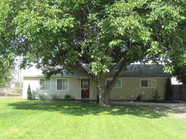 1406 Idaho Ave, Caldwell, ID 83605 (MLS #98696387) :: Juniper Realty Group