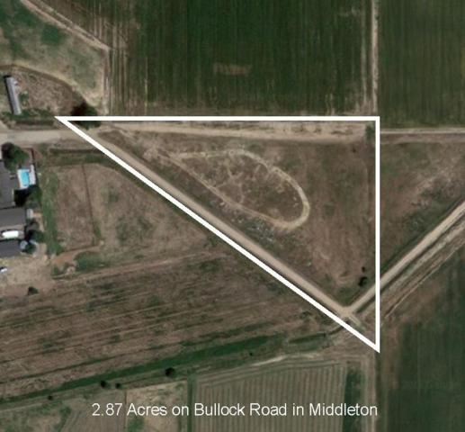 NNA Bullock Rd., Middleton, ID 83644 (MLS #98696391) :: Jon Gosche Real Estate, LLC