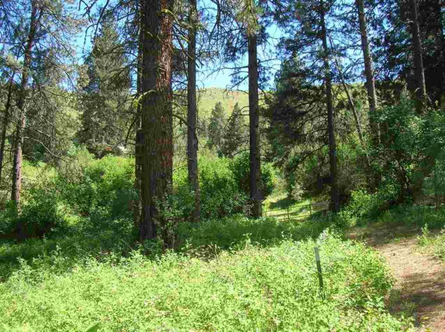 Lot 2-4 Yellowpine Drive, Ola, ID 83657 (MLS #98696417) :: Jon Gosche Real Estate, LLC