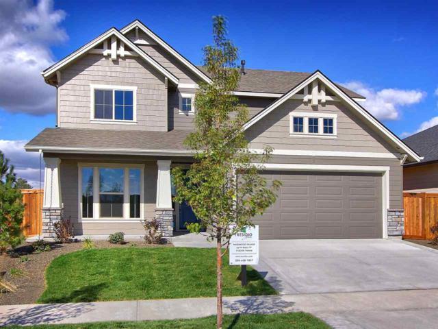 10659 W Mossywood Ct, Boise, ID 83709 (MLS #98696434) :: Jon Gosche Real Estate, LLC
