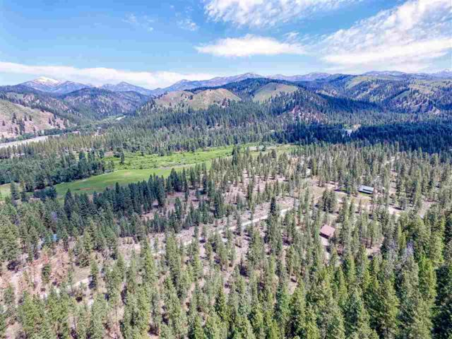 Lot 4 Block 1 Stonegate Subdivision, Featherville, ID 83647 (MLS #98696442) :: Zuber Group