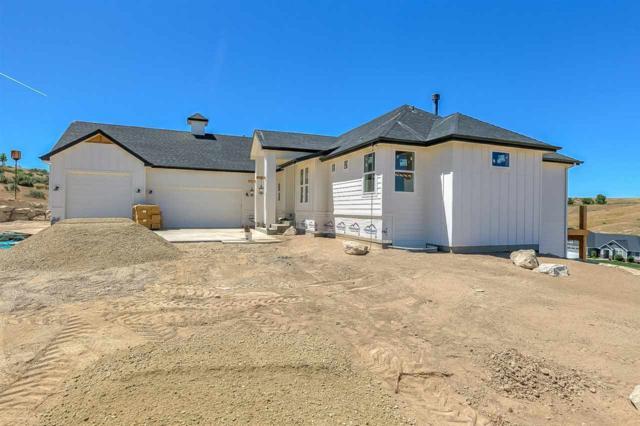 24658 Blessinger Rd., Star, ID 83669 (MLS #98696451) :: Jon Gosche Real Estate, LLC