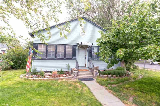 302 5th Ave N, Twin Falls, ID 83301 (MLS #98696459) :: Full Sail Real Estate