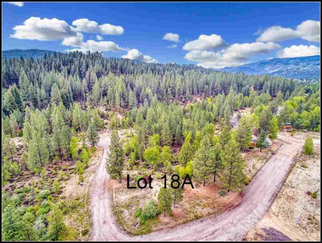 Lot 18A Mores Creek Crossing, Idaho City, ID 83631 (MLS #98696475) :: Jon Gosche Real Estate, LLC