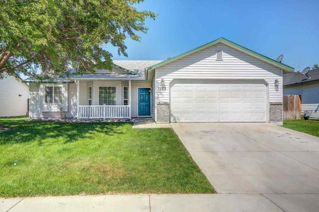 1175 N Caterpillar, Kuna, ID 83634 (MLS #98696477) :: JP Realty Group at Keller Williams Realty Boise