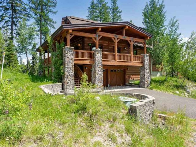 14 Haystack, Donnelly, ID 83615 (MLS #98696492) :: Zuber Group