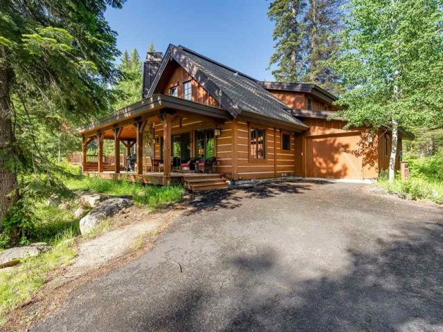 258 Discovery, Donnelly, ID 83615 (MLS #98696522) :: Ben Kinney Real Estate Team