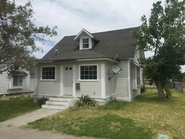 412 N 13th Ave, Buhl, ID 83316 (MLS #98696534) :: Juniper Realty Group