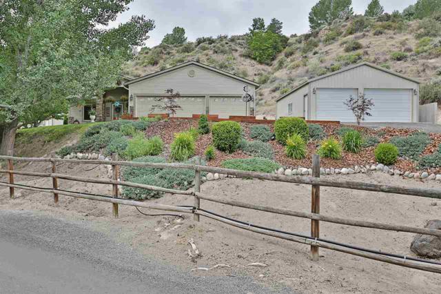 4513 Hidden Canyon Lane, Buhl, ID 83316 (MLS #98696537) :: Jeremy Orton Real Estate Group