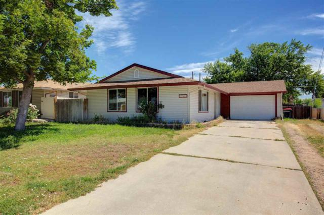 1426 NW 2nd Street, Meridian, ID 83642 (MLS #98696548) :: Full Sail Real Estate