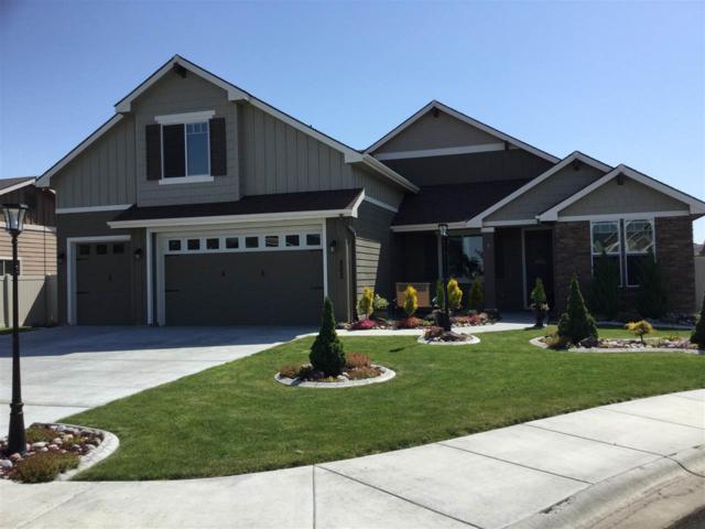 862 N Morley Green, Eagle, ID 83616 (MLS #98696557) :: JP Realty Group at Keller Williams Realty Boise