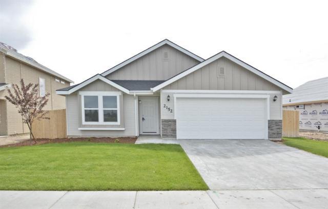 2152 Greenville, Kuna, ID 83634 (MLS #98696564) :: JP Realty Group at Keller Williams Realty Boise