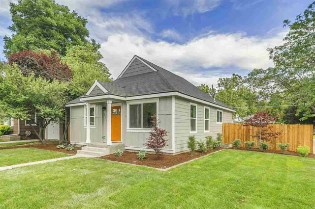 2121 W Pleasanton Ave., Boise, ID 83702 (MLS #98696568) :: Jon Gosche Real Estate, LLC
