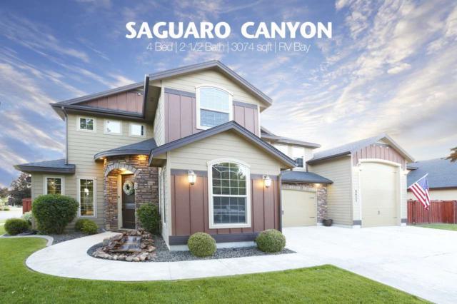5411 N Rosa Springs Avenue, Meridian, ID 83646 (MLS #98696571) :: Jon Gosche Real Estate, LLC