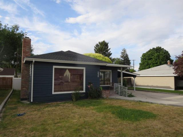 232 Meffan Ave., Nampa, ID 83651 (MLS #98696587) :: JP Realty Group at Keller Williams Realty Boise