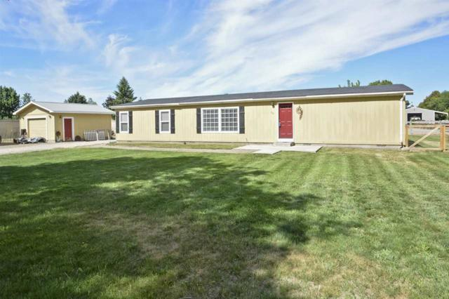 277 N Union, Star, ID 83669 (MLS #98696593) :: Jon Gosche Real Estate, LLC