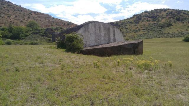 TBD Breadloaf, Parcel 11 Webster Ranch, Horseshoe Bend, ID 83629 (MLS #98696596) :: Juniper Realty Group