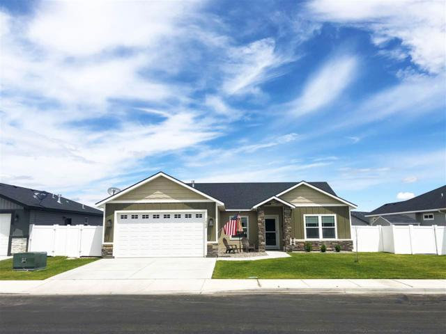 1008 White Birch, Twin Falls, ID 83301 (MLS #98696620) :: Jon Gosche Real Estate, LLC