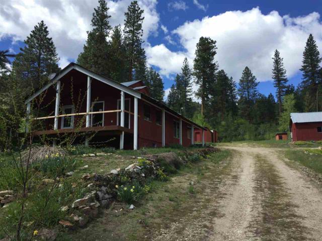 105 Johnson Creek Road, Boise, ID 83716 (MLS #98696622) :: Jon Gosche Real Estate, LLC