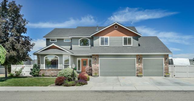 330 W Anton Dr, Meridian, ID 83646 (MLS #98696632) :: JP Realty Group at Keller Williams Realty Boise