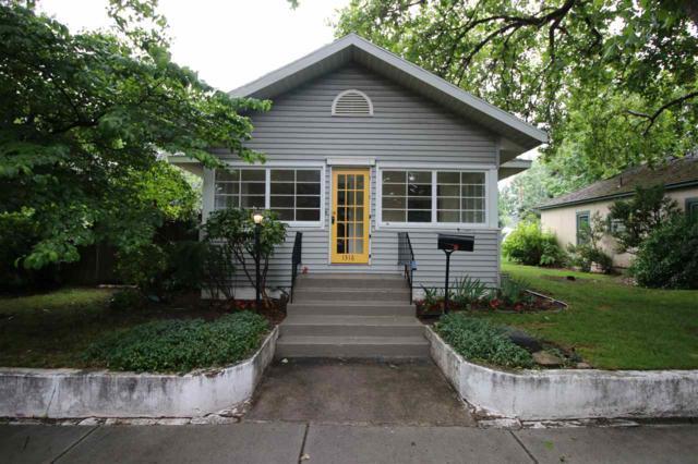 1316 N 21st Street, Boise, ID 83702 (MLS #98696637) :: Jon Gosche Real Estate, LLC
