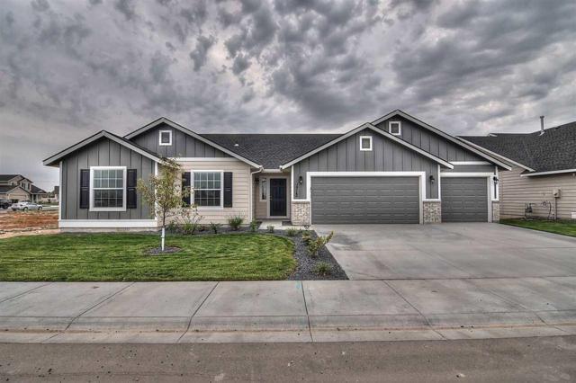 1713 N Rosedust, Kuna, ID 83634 (MLS #98696644) :: JP Realty Group at Keller Williams Realty Boise