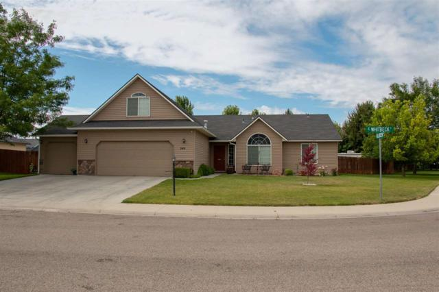 249 E Whitbeck, Kuna, ID 83634 (MLS #98696646) :: Jon Gosche Real Estate, LLC