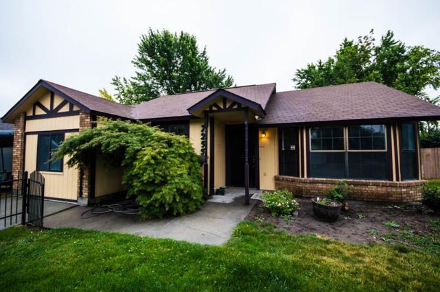 7255 W. Lamplighter St., Boise, ID 83714 (MLS #98696659) :: JP Realty Group at Keller Williams Realty Boise