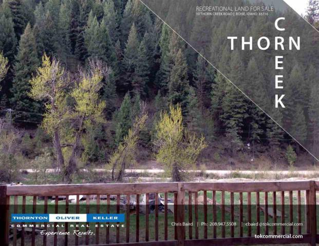 10 Thorn Creek, Boise, ID 83716 (MLS #98696660) :: JP Realty Group at Keller Williams Realty Boise