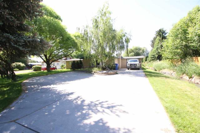 2008 Falls Avenue East, Twin Falls, ID 83301 (MLS #98696661) :: Juniper Realty Group