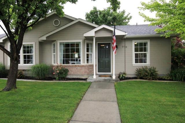 916 Amethyst Way, Nampa, ID 83686 (MLS #98696663) :: JP Realty Group at Keller Williams Realty Boise