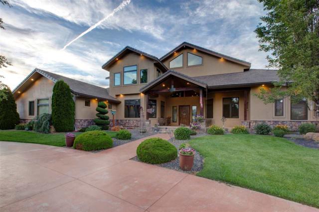 1750 W. Clearvue St, Eagle, ID 83616 (MLS #98696664) :: JP Realty Group at Keller Williams Realty Boise