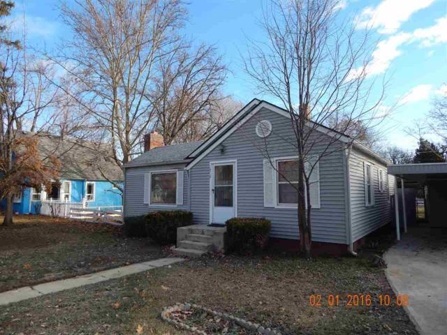 1712 N 28TH, Boise, ID 83702 (MLS #98696671) :: Jon Gosche Real Estate, LLC