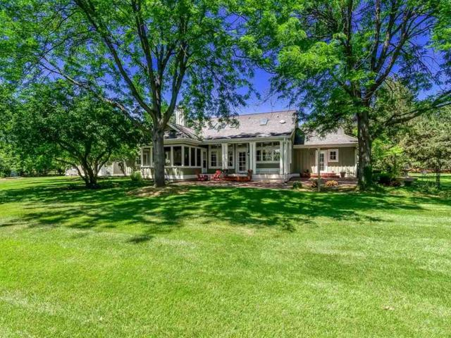 1021 W Stafford, Eagle, ID 83616 (MLS #98696683) :: Jon Gosche Real Estate, LLC