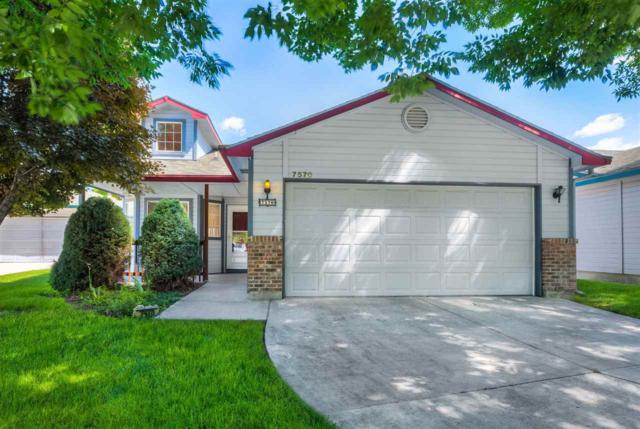 7570 W Solano Dr, Boise, ID 83704 (MLS #98696690) :: Zuber Group