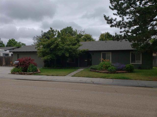9085 W Sunflower, Boise, ID 83704 (MLS #98696692) :: JP Realty Group at Keller Williams Realty Boise