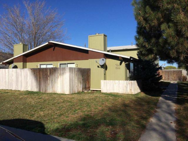 533 S White Cloud Dr., Boise, ID 83709 (MLS #98696700) :: JP Realty Group at Keller Williams Realty Boise