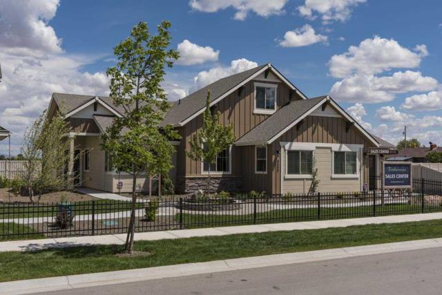 9522 S Saratov Way, Kuna, ID 83634 (MLS #98696707) :: JP Realty Group at Keller Williams Realty Boise