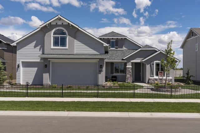 9484 S Saratov Way, Kuna, ID 83634 (MLS #98696720) :: Jon Gosche Real Estate, LLC