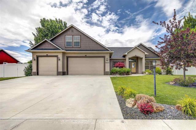 4401 E Thomas Mill, Nampa, ID 83686 (MLS #98696726) :: Jon Gosche Real Estate, LLC