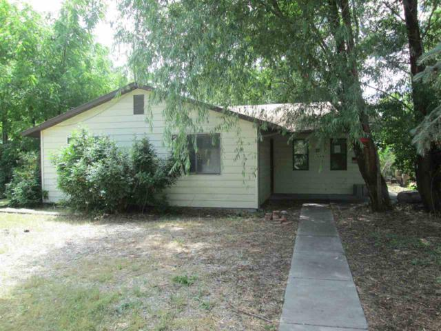 201 S Knox St, Star, ID 83669 (MLS #98696733) :: JP Realty Group at Keller Williams Realty Boise