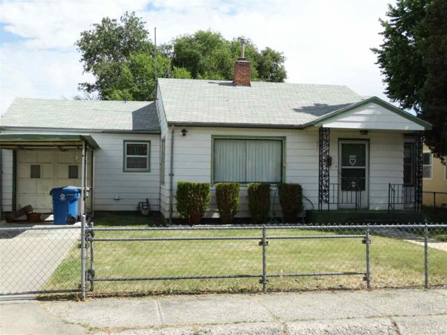115 Mountain View Drive, Mountain Home, ID 83647 (MLS #98696736) :: JP Realty Group at Keller Williams Realty Boise