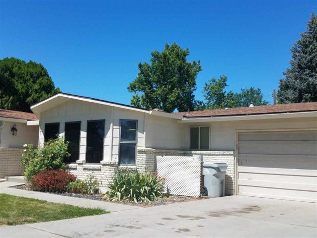 7100 W San Fernando, Boise, ID 83704 (MLS #98696739) :: Build Idaho