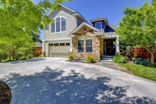 3702 W Meadow Dr, Boise, ID 83706 (MLS #98696740) :: Jon Gosche Real Estate, LLC