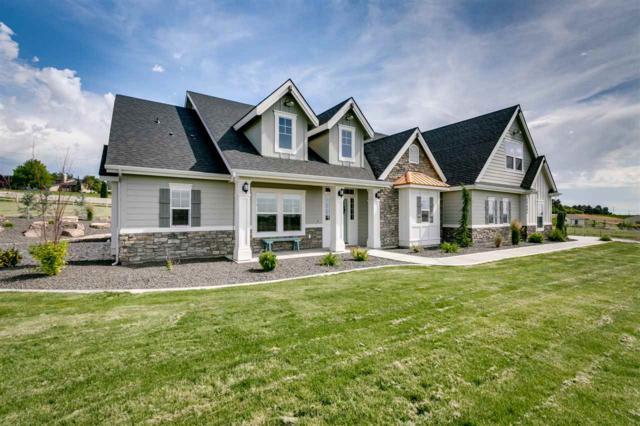 12894 Shasta Daisy Way, Nampa, ID 83686 (MLS #98696746) :: Jon Gosche Real Estate, LLC