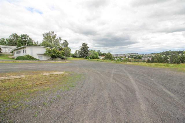 1250 NW Ritchie, Pullman, WA 99163 (MLS #98696756) :: Jeremy Orton Real Estate Group